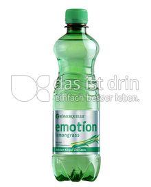 Produktabbildung: Römerquelle Emotion Lemongrass 500 ml