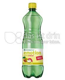 Produktabbildung: Römerquelle Emotion Apfel/Ribisel 500 ml