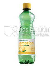 Produktabbildung: Römerquelle Emotion Birne/Melisse 500 ml