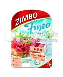 Produktabbildung: Zimbo Salami Italiano - Mailänder Art 80 g