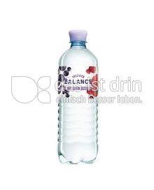 Produktabbildung: Vöslauer Balance Mineralwasser 750 ml