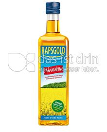 Produktabbildung: Rapsgold Rapsöl 750 ml