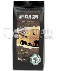 Produktabbildung: Lebensbaum African Sun 250 g
