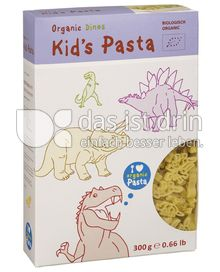 Produktabbildung: Alb-Gold Bio Kids-Pasta Organic Dinos 300 g