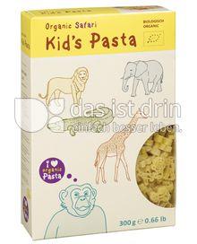 Produktabbildung: ALB-GOLD Bio Kids-Pasta Organic Safari 300 g