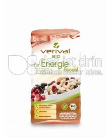 Produktabbildung: Verival Bio Für Energiebündel 150 g
