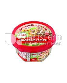 Produktabbildung: Popp Popp Schinken-Spargel-Salat 150 g