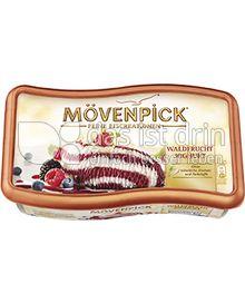 Produktabbildung: Mövenpick Waldfrucht Joghurt 900 ml