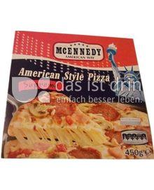 Produktabbildung: MCENNEDY American Way American Style Pizza Supreme 450 g