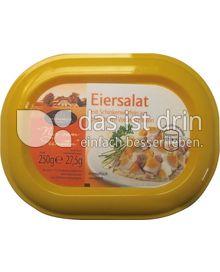 Produktabbildung: Wonnemeyer Feinkost Eiersalat 250 g