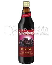 Produktabbildung: Rabenhorst Pflaumi 750 ml