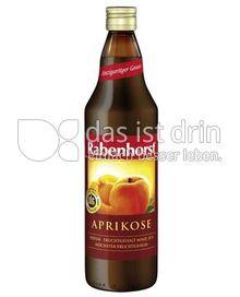 Produktabbildung: Rabenhorst Aprikosen-Nektar 750 ml