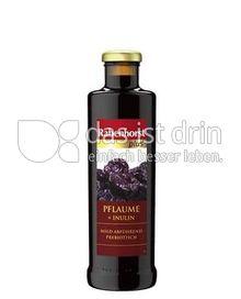 Produktabbildung: Rabenhorst Plus Pflaume + Inulin 500 ml