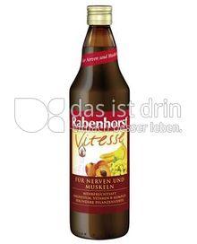 Produktabbildung: Rabenhorst Vitesse – Für Nerven und Muskeln 750 ml