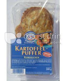 Produktabbildung: Schlemmerli Kartoffelpuffer 300 g