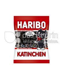 Produktabbildung: Haribo Katinchen 200 g