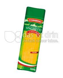 Produktabbildung: Combino Spaghetti 500 g