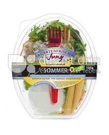 Produktabbildung: Gartenfrisch Jung Gourmet Selection Sommer 105 g