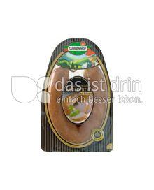 Produktabbildung: Tannenhof Schwarzwälder Leberwurst im Ring 300 g