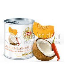 Produktabbildung: REWE Feine Welt Goldenes Thaifeuer 290 ml