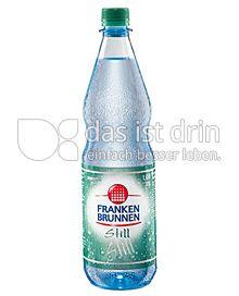 Produktabbildung: Franken Brunnen Still 1,5 l
