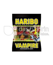 Produktabbildung: Haribo Vampire 200 g