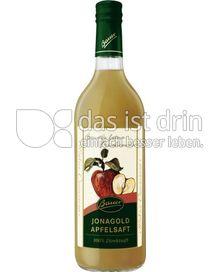 Produktabbildung: Bauer Jonagold Apfelsaft 0,75 l