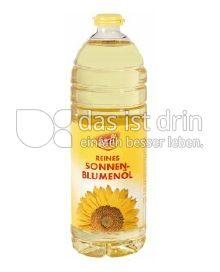 Produktabbildung: Apti Sonnenblumenöl 1 l