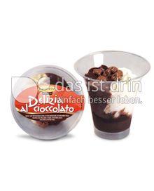 Produktabbildung: Bontà Divina Delizia al Cioccolato 100 g