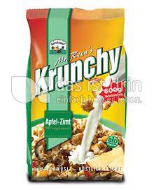 Produktabbildung: Mr. Reen's Krunchy Apfel Zimt 600 g