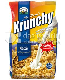 Produktabbildung: Mr. Reen's Krunchy Klassik 600 g