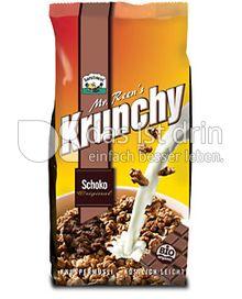Produktabbildung: Mr. Reen's Krunchy Schoko 375 g