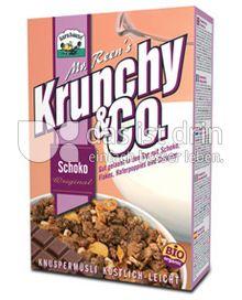 Produktabbildung: Mr. Reen's Krunchy Krunchy & Co. Schoko 330 g