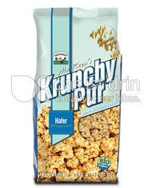 Produktabbildung: Mr. Reen's Krunchy Pur Hafer 750 g