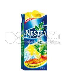 Produktabbildung: Nestea Eistee Zitrone 500 ml