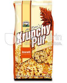 Produktabbildung: Mr. Reen's Krunchy Amaranth 750 g