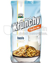 Produktabbildung: Mr. Reen's Krunchy Basis 375 g