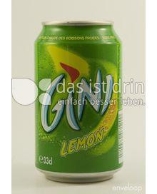 Produktabbildung: Gini Lemon 330 ml