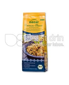 Produktabbildung: Davert Provence-Pfanne 200 g