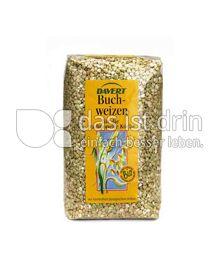 Produktabbildung: Davert Buchweizen 1000 g