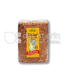 Produktabbildung: Davert Dinkel 1 kg