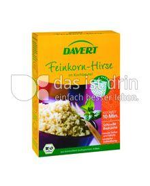 Produktabbildung: Davert Feinkorn-Hirse 250 g