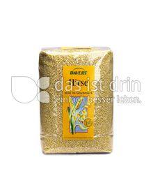 Produktabbildung: Davert Gold-Hirse 500 g