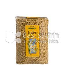 Produktabbildung: Davert Hafer 1 kg