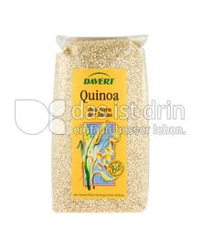 Produktabbildung: Davert Quinoa 500 kg
