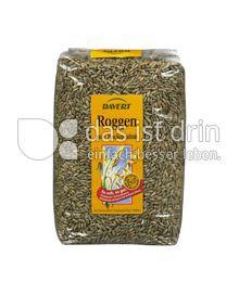 Produktabbildung: Davert Roggen 1 kg