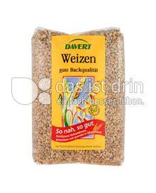 Produktabbildung: Davert Weizen 1 kg