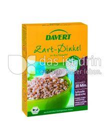Produktabbildung: Davert Zart-Dinkel 250 g