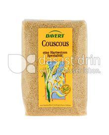 Produktabbildung: Davert Couscous 500 g