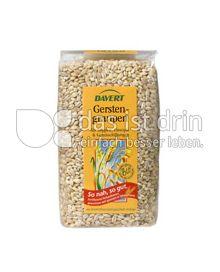 Produktabbildung: Davert Gerstengraupen 500 g